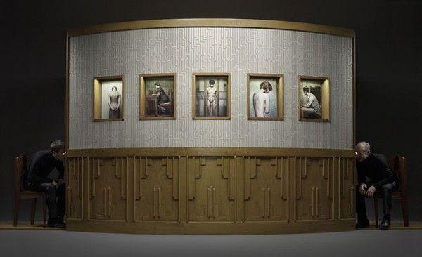 De l'Art et des Artistes... Erwin Olaf
